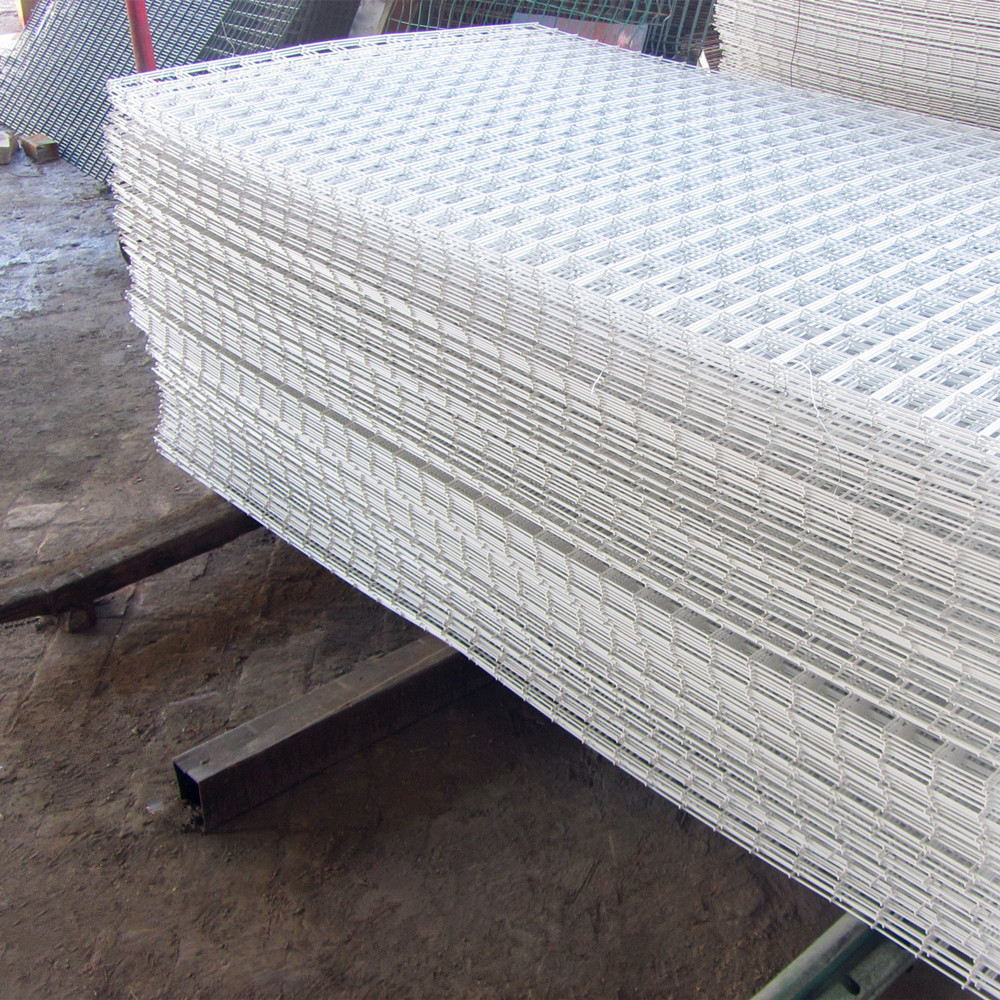 2x4 Pvc Coated Welded Wire Mesh Panel View Welded Wire
