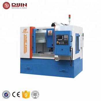 Mini Cnc Mill Vertical Cnc Machine Small Cnc Machine Center Made In China -  Buy Mini Cnc Mill,Vertical Cnc,Small Cnc Machine Product on Alibaba com