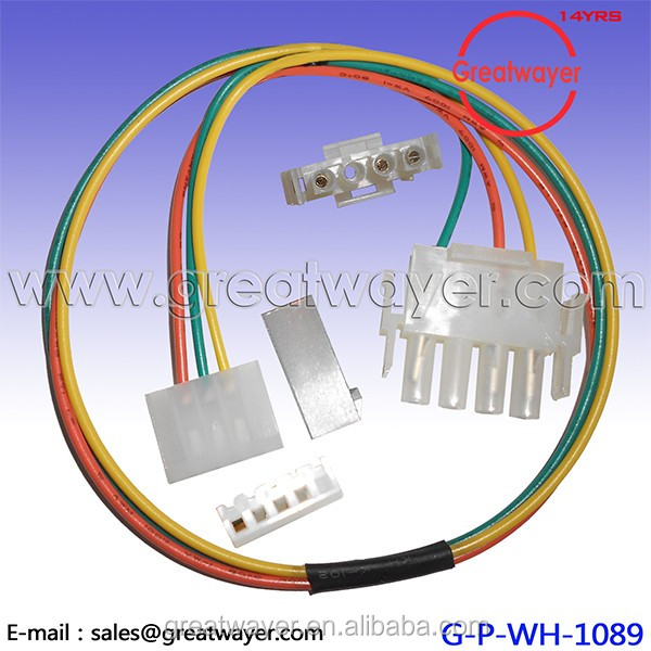 4 Pin Amp Power Step Controller & Wire Harness - Buy 4 Pin Amp Power G Amp Wiring Harness on