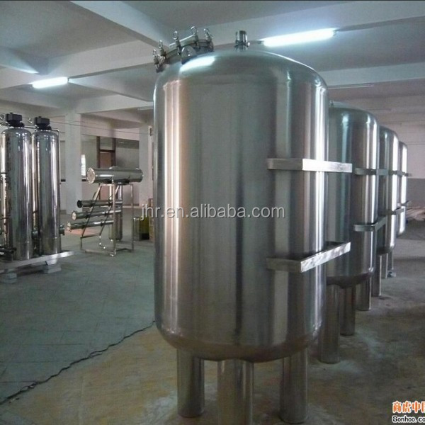FRP filtering stainless steel <strong>water</strong> <strong>tank</strong> price