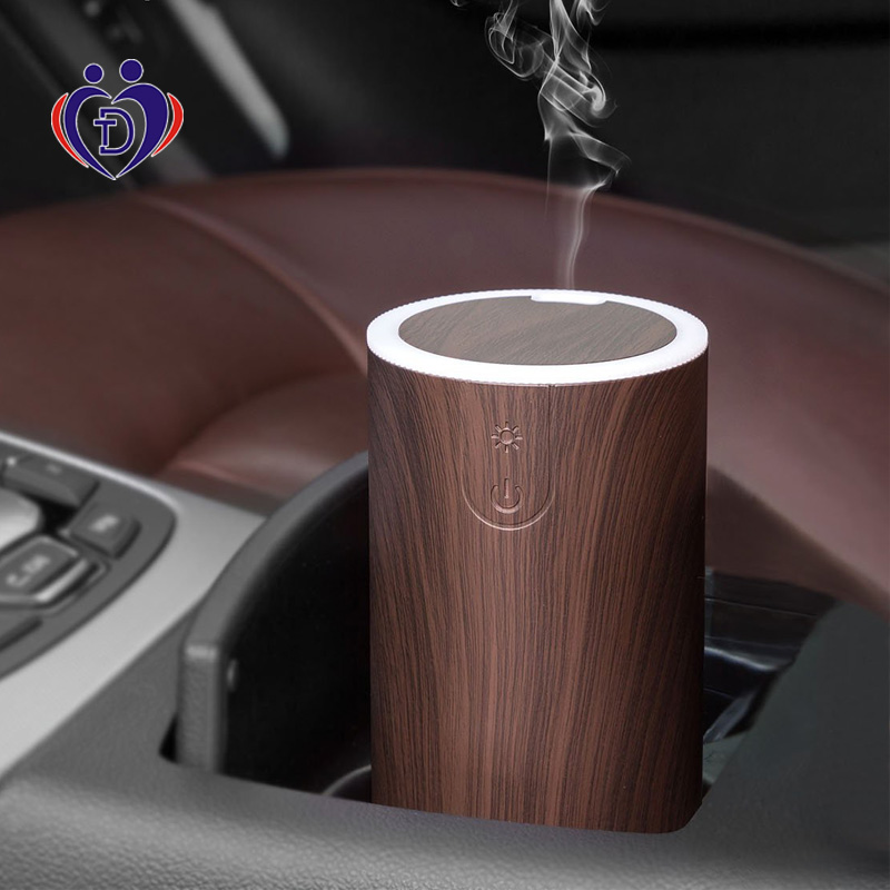 Aromatherapy fragrance car aroma diffuser