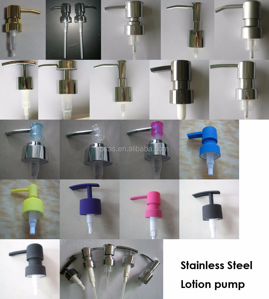 28mm metal soap wash dispensing lotion pump for sale