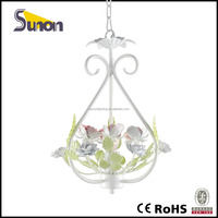 SD0975/1B Samll Size Chandelier/Bright color Chandelier/Decorative the Dining Hall