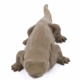 cheap 3D pvc plastic animal figurine lizard squishy toy