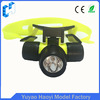 Professional head lamp/ LED headlamp/head flashlight for diving ip65 led moving head lamp