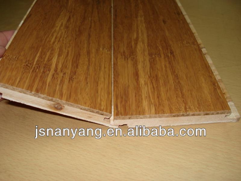 Unilin Click Lock System Bamboo 3 Layer Engineered Flooring View