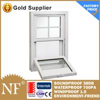 top grade quality vinyl storm windows