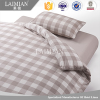 Factory supplying amazon hotel bed sheets 299