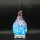 Glass diffuser essential oil aroma lamp unique electric air humidifier atomizer ultrasonic diffuser wholesale