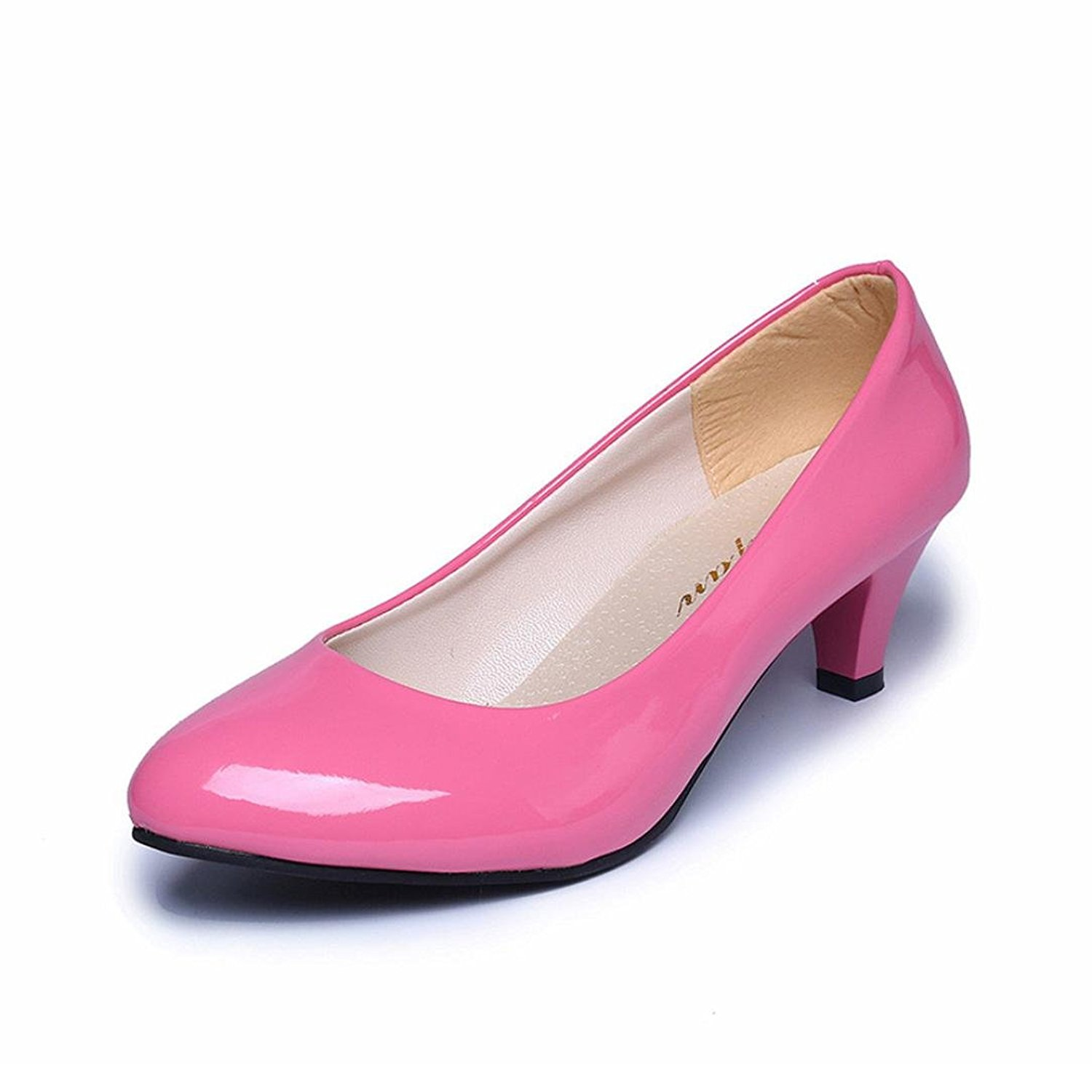 a081f9cd6f6 Get Quotations · MChoice Women s Heels Shoes
