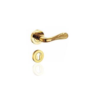 Manufactory Price Zinc Alloy Lever Door Handle