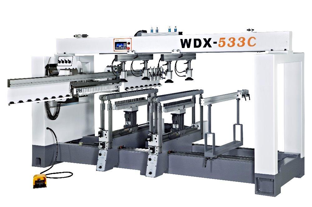 Drilling Machine Wdx-533