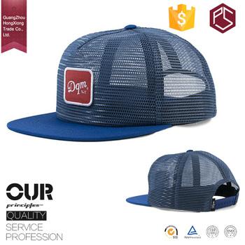 China Supplier Wholesale Custom All Mesh Snapback Hats - Buy Custom ... 73d8dc025e7