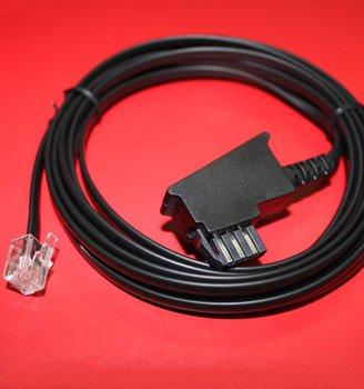 Adsl Dsl Rj11 Fiber Optic Cable Fiber Cable Germany Telephone ...