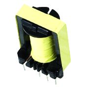 EC 28 high frequency flyback transformer for smoothing choke coil