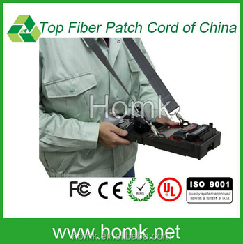 Wholesale High-level Product FSM 12S Fiber Fusion Splicer/ Fiber ...