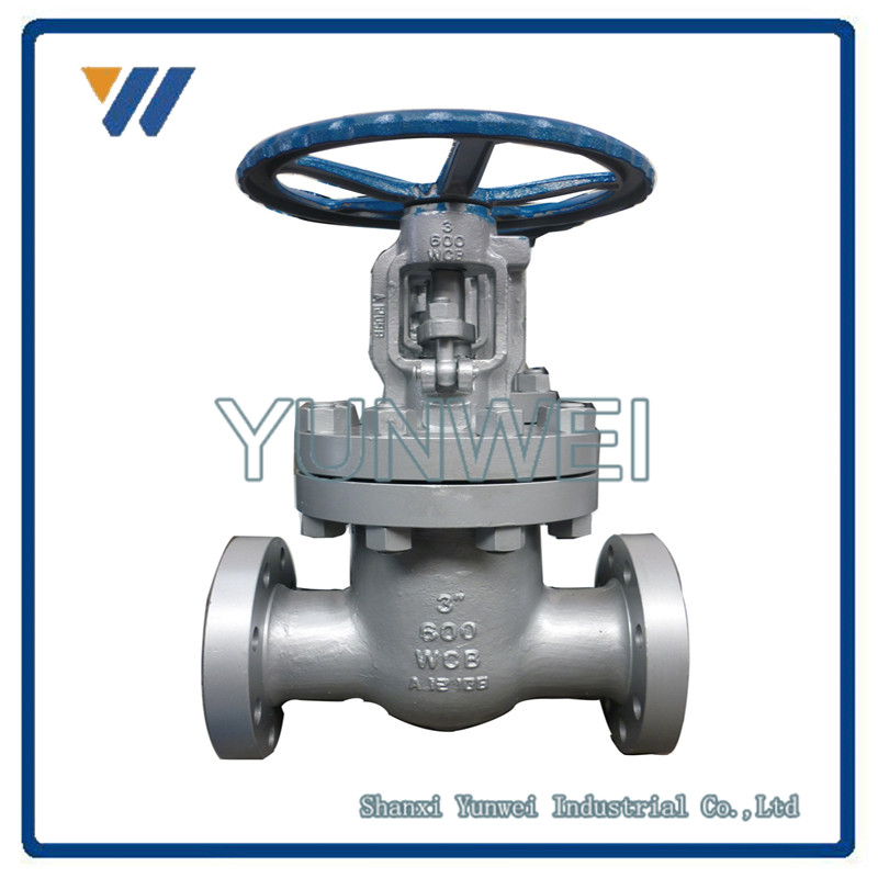 DIN Stainless Cast Carbon Steel Gate /Globe /Check Valves