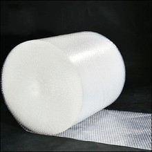 Cheap transparent packaging bubble rolls protective bubble sheet plastic wrap
