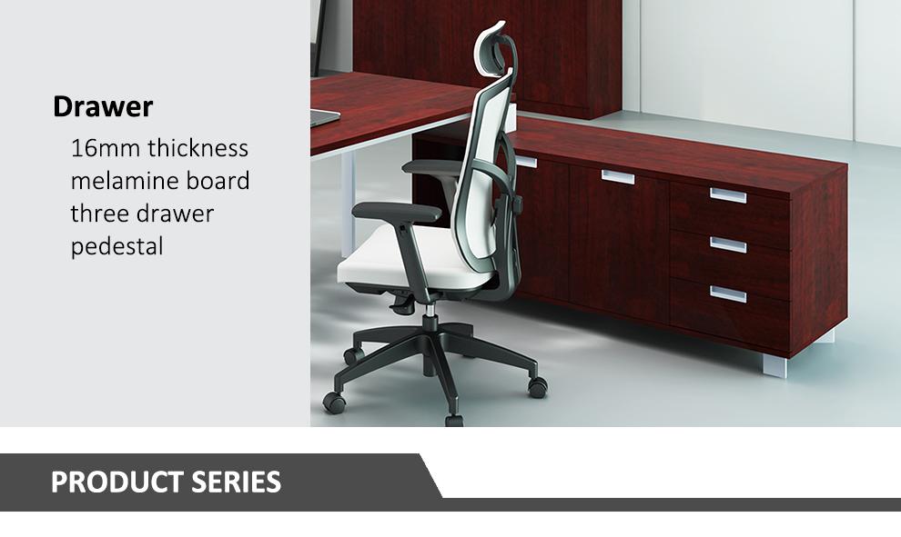 Scrivania Da Disegno : Direttore ufficio scrivania dimensioni standard ufficio tavolo da