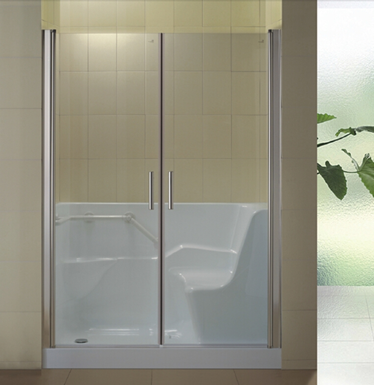 Hs-b0001 Old People Bathtub,Walk In Bathtub Soaker,Walk In Tub ...
