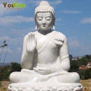 Large Marble Wholesale Buddha Statues for Sale