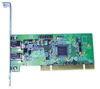 IEEE 1394 PCI Card