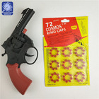 consumer fireworks 1.4S 121 plastic ring cap 8 shot gun toy novelties