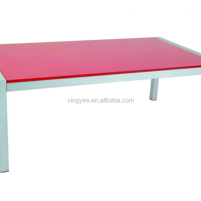 China Coffee Table Red Wholesale 🇨🇳 - Alibaba