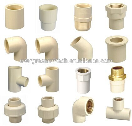 Hot sale price cpvc end cap for water supply pvc pipe for Pvc for hot water