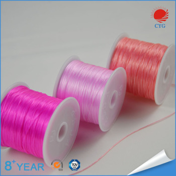 Thin Elastic Cord For Jewelry Making Bracelets Making Buy Elastic Cord For Jewelry Making Thin Elastic Cord Bracelets Making Product On Alibaba Com