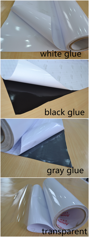 Anolly Druckbare PVC Media Selbst Adhesive Vinyl