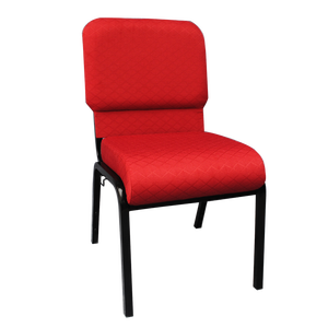 Perfect church chair used with cushion YCX-G38