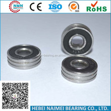 China supplier high performance in stock 608rs bearing