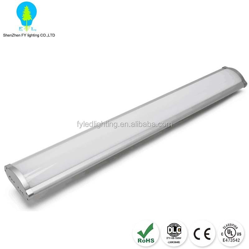 Listed Linear Highbay Industrial Led Light Led Linear Light 60w ...