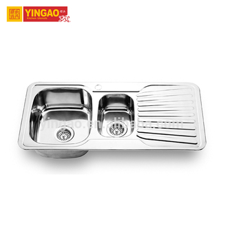 990 Top sale Yingao apron sink
