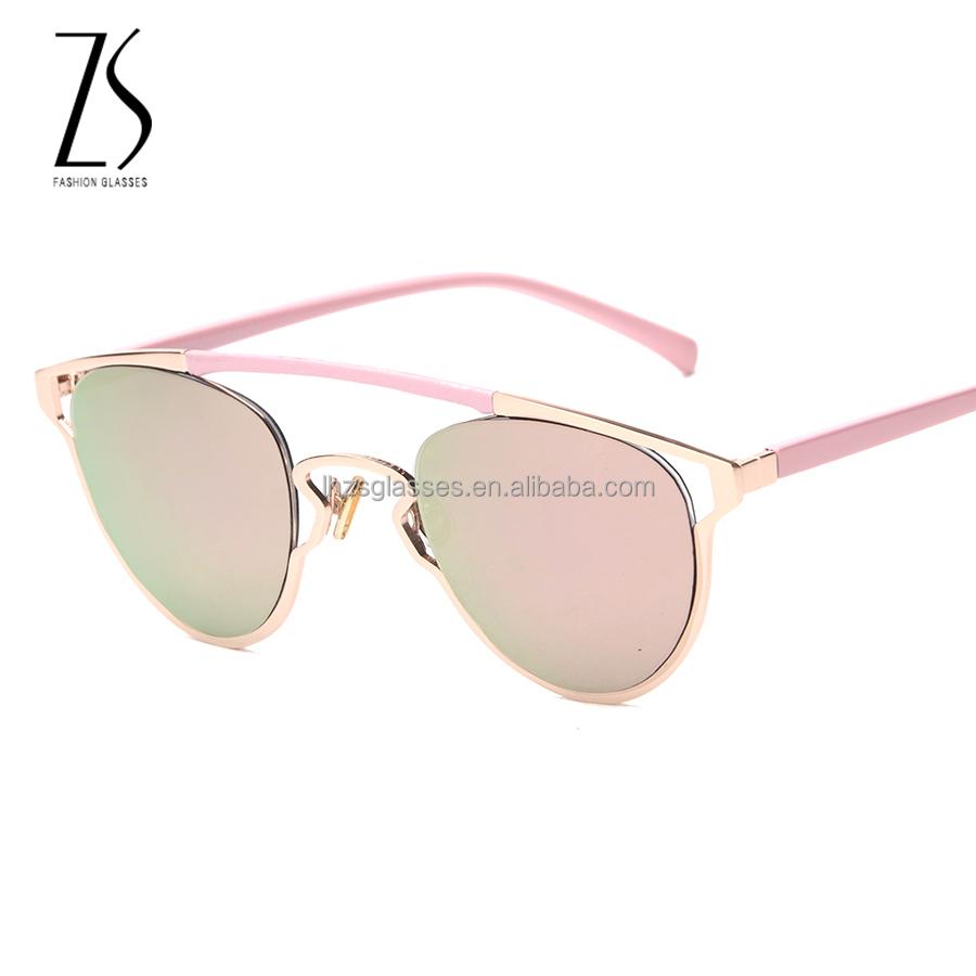 S1946 2017 hohe qualität brillen metallrahmen modische styles ...
