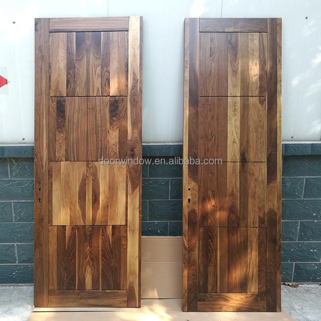 China 4 Panel Solid Door Wholesale 🇨🇳 - Alibaba