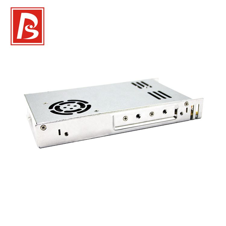 BST China factory 450W 5V 7500ma dc 47-63Hz Output Frequency Switch power supply for stage light