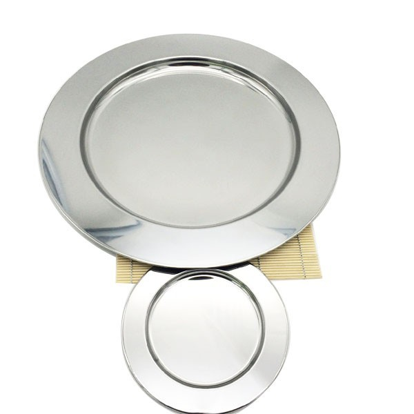charger plate buy brass charger plates steel show plate gold dinner