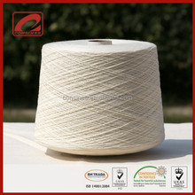 Consinee basic blended yarn aran knitting wool for nice wool dress