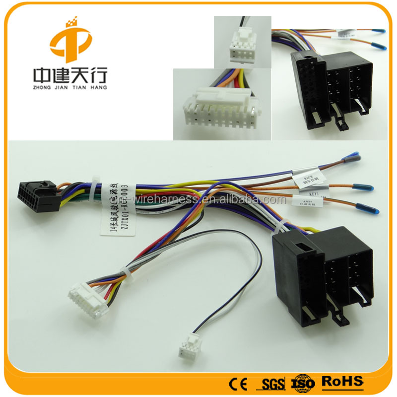 Iso 36 Pin Chery Wire Harness 9003 Navigation Buy. Iso 36 Pin Chery Wire Harness 9003 Navigation Buy Harnessnavigation Wiring Harnessharvard Product On Alibaba. Wiring. Hang Wire Harness At Scoala.co