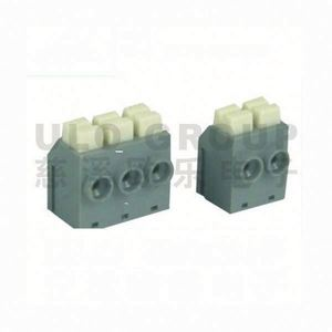 pcb connector screw terminal krone block 100 pairs