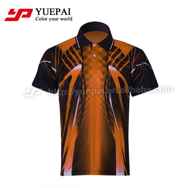 01b59c0113d26 Barato fantasia 200 gsm cor combinação 100% original do homem polo t- shirt  por