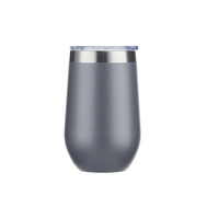 Certified thermos metal tumbler 304 stainless steel with high quality