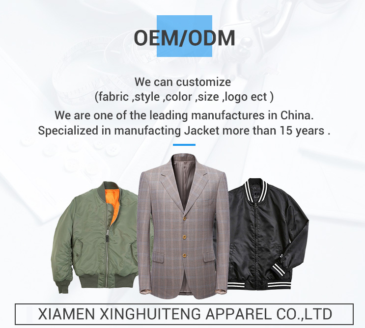 Brand Custom High Quality Waterproof Crane Ski Jacket Men