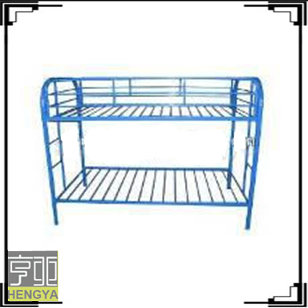 China Blue Metal Bunk Bed, China Blue Metal Bunk Bed Manufacturers ...