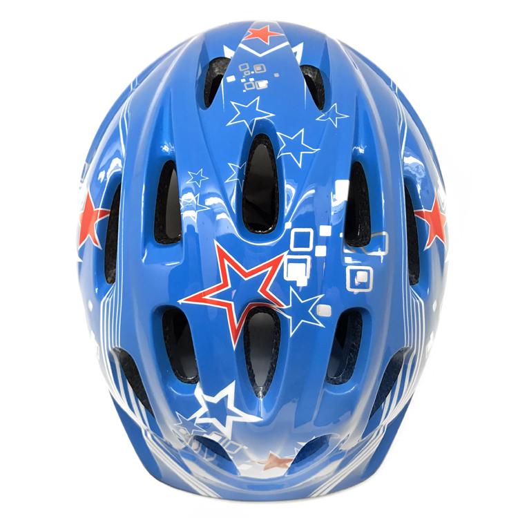 Kids Outdoor Sport Longboard Bicycle Children Protection Helmet 3