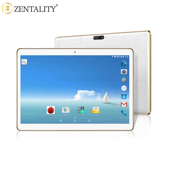Zentality 10 1 Inch Pc For Office 1280 800ips Mtk6582 Alibaba Best Ers Tablet