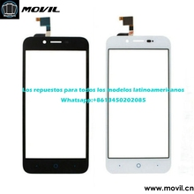 Celulares Tactil Digitizer Touch Screen Glass Repair For ZTE Blade L4 A460
