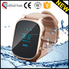 Hot Style Wrist Watch GPS Tracker Remotely Tracking and Monitoring